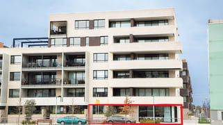 1,2/85 Eyre St Kingston ACT 2604