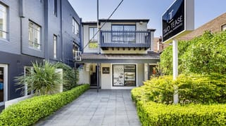 105 Alexander Street Crows Nest NSW 2065
