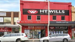 167 Forest Road Hurstville NSW 2220