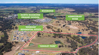 Kemsley Park/322 Grose Vale Road North Richmond NSW 2754