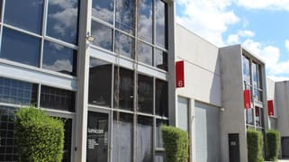 Unit 6, 131 Hyde Street Footscray VIC 3011