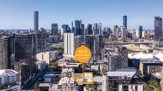 13-17 Cordelia Street South Brisbane QLD 4101