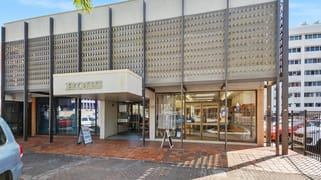 2/160 Bolsover Street Rockhampton City QLD 4700