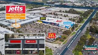 87 & 88/1470 Ferntree Gully Road Knoxfield VIC 3180