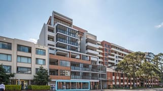 Suite 1 / 117 Pacific Highway Hornsby NSW 2077