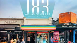 183 Acland Street St Kilda VIC 3182