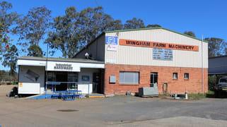 11 Industrial Close Wingham NSW 2429