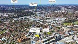 87-89, 91-95 & 97 Rawson Street Auburn NSW 2144