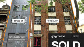 8 & 10 Peel Street Collingwood VIC 3066