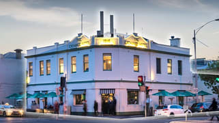39 Bay Street - The Exchange Hotel Port Melbourne VIC 3207