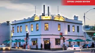 39 Bay Street - The Exchange Hotel Port Melbourne VIC 3207