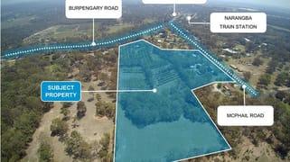191-199 McPhail Road & 525 Burpengary Road Narangba QLD 4504