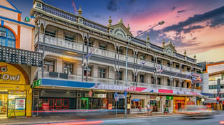 THE ELEPHANT HOTEL/230 Wickham Street Fortitude Valley QLD 4006