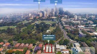 184 & 186 Falcon Street North Sydney NSW 2060