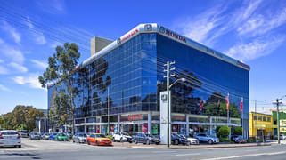 291 Pacific Highway Artarmon NSW 2064