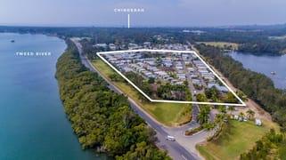 CHINDERAH LAKES PARK/16 Anne Lane Chinderah NSW 2487