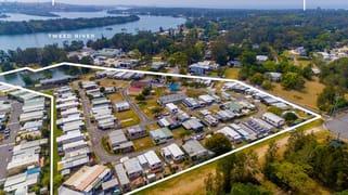TWEED SHORES PARK/186 Chinderah Bay Drive Chinderah NSW 2487