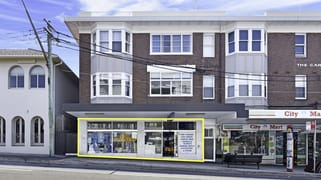 Shop 26/50 Carr Street Coogee NSW 2034