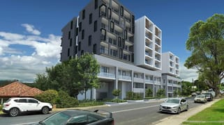 34-36,38,40,42,44 Hills Street North Gosford NSW 2250