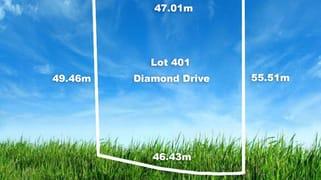 Lot 401 Diamond Drive Thurgoona NSW 2640