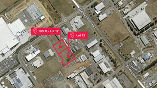Lot 13 Hughes Court/Lot 13 Hughes Court Western Junction TAS 7212