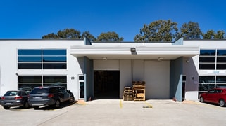 20/322 Annangrove Road Rouse Hill NSW 2155