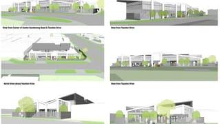 238 Centre Dandenong Road Cheltenham VIC 3192
