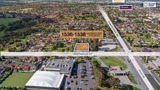1536-1538 Heatherton Road Dandenong VIC 3175