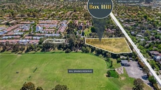 110 Albion Road Box Hill VIC 3128