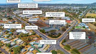 171-173 Anzac Ave Harristown QLD 4350