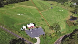 9 & 15 Don Napier Road Eumundi QLD 4562