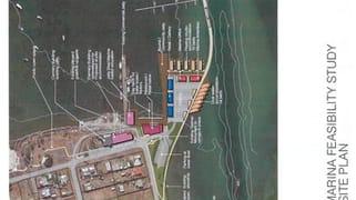Dunalley Marina Proposed Dunalley TAS 7177
