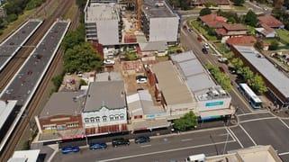 10 - 18 Station Street Wentworthville NSW 2145