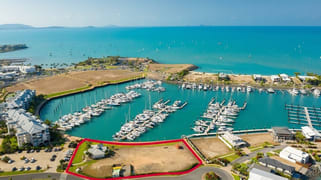 Lot 109 The Cove Road Airlie Beach QLD 4802