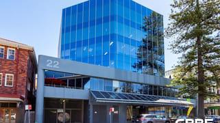 Lot 21 & 22/22 Darley Street Manly NSW 2095