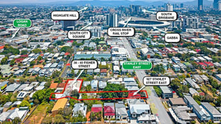 38-40 Fisher St & 927 Stanley Street East East Brisbane QLD 4169