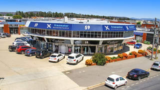 40/57-61 Wollongong Fyshwick ACT 2609