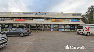 19 & 21/2962 Logan  Road Underwood QLD 4119