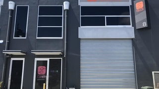 Units 8 and 9, 78 Wirraway Dr Port Melbourne VIC 3207