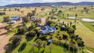 Catombal & Peedamulla Cumnock NSW 2867