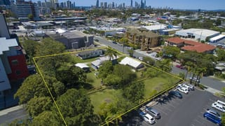 11 - 17 Spendelove Avenue Southport QLD 4215