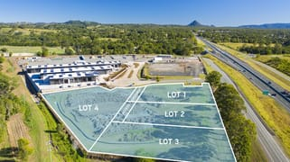 Lots 2-4/1 Taylor Court Cooroy QLD 4563