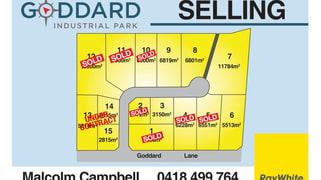 Lot 3 Goddard Industrial Estate Tamworth NSW 2340