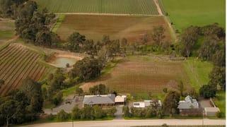 Kassebaum Vineyard 139 Nitschke Road Marananga SA 5355