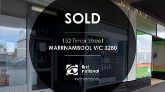 152 Timor Street Warrnambool VIC 3280
