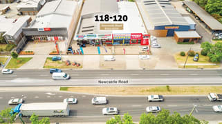 118-120 Newcastle Road Wallsend NSW 2287