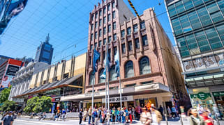 299 Bourke Street Melbourne VIC 3000