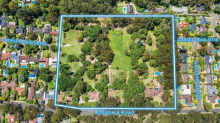 'The Rosedale' 115-139 Rosedale Road St Ives NSW 2075