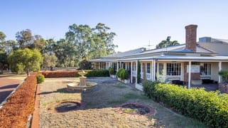 Middlebrook Estate 252 Sand Road Mclaren Vale SA 5171