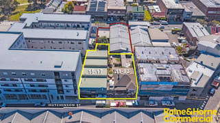 11-13 & 15-17 Hutchinson Street St Peters NSW 2044